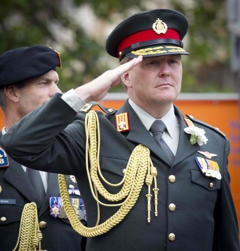 army uniform names parade field marshall | Toespraak roermond1 sept 2012