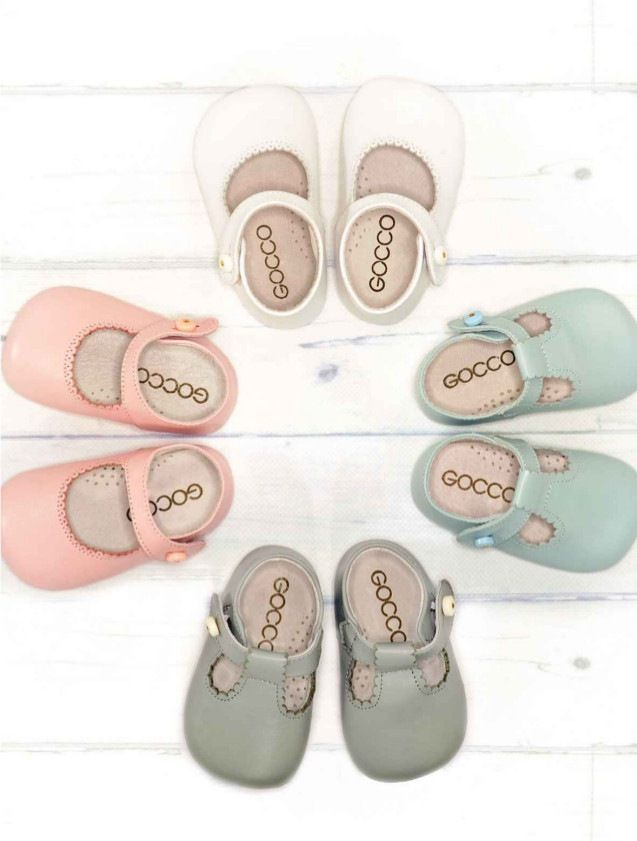 79eae0a744 Gocco catálogo primavera verano 2014. Gocco catálogo primavera verano 2014 Zapatos  Para Bebe Niña ...