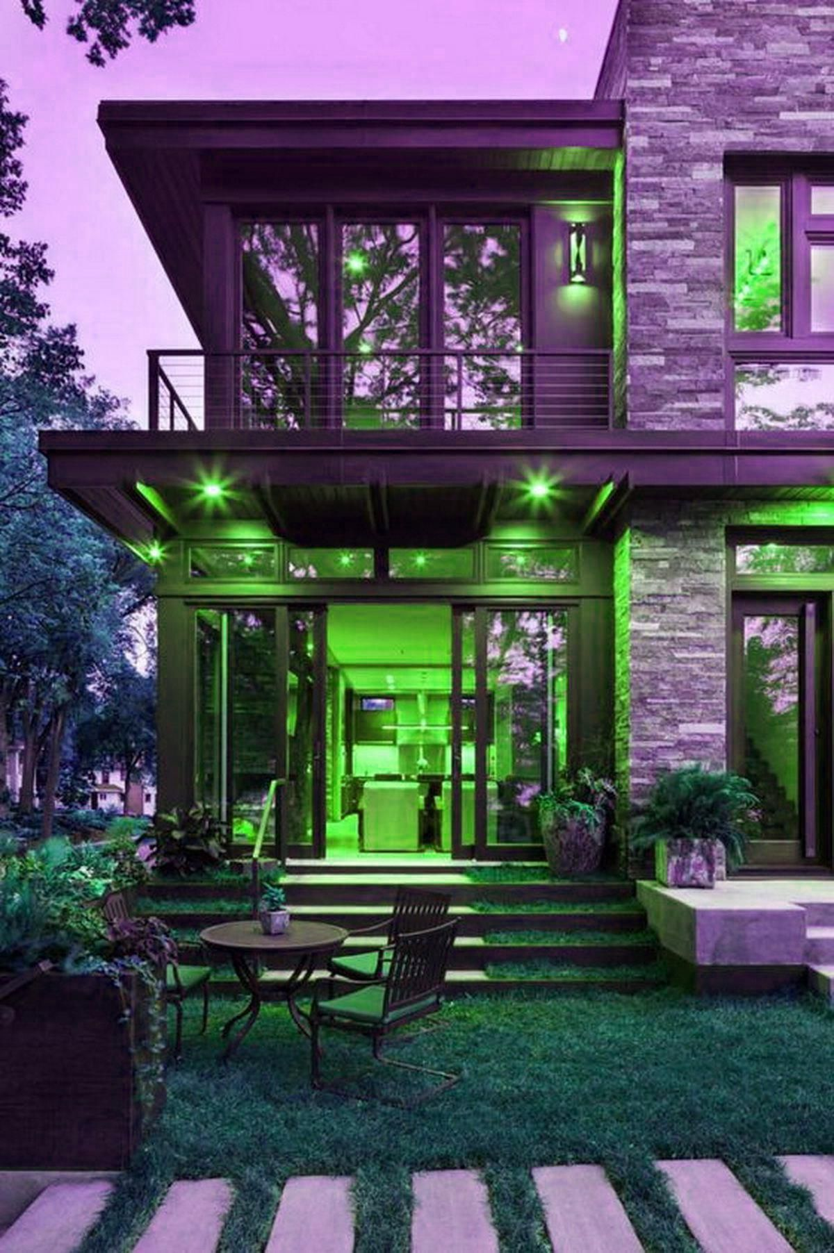 Photo of Easy Home Decor This kind of selected modern house designs that coming from the …