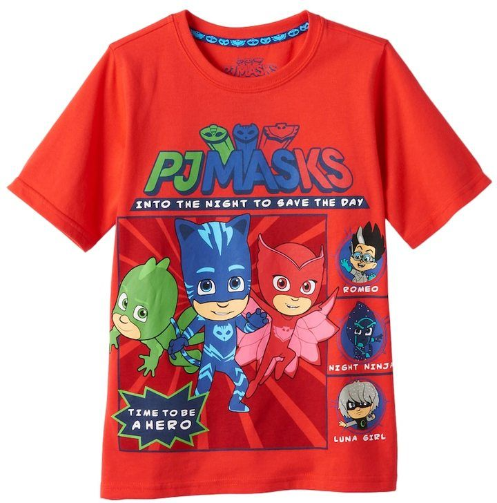 a0c9e8b1 Toddler Boy PJ Masks Gekko | Products | Pj mask, Toddler boys, Boys
