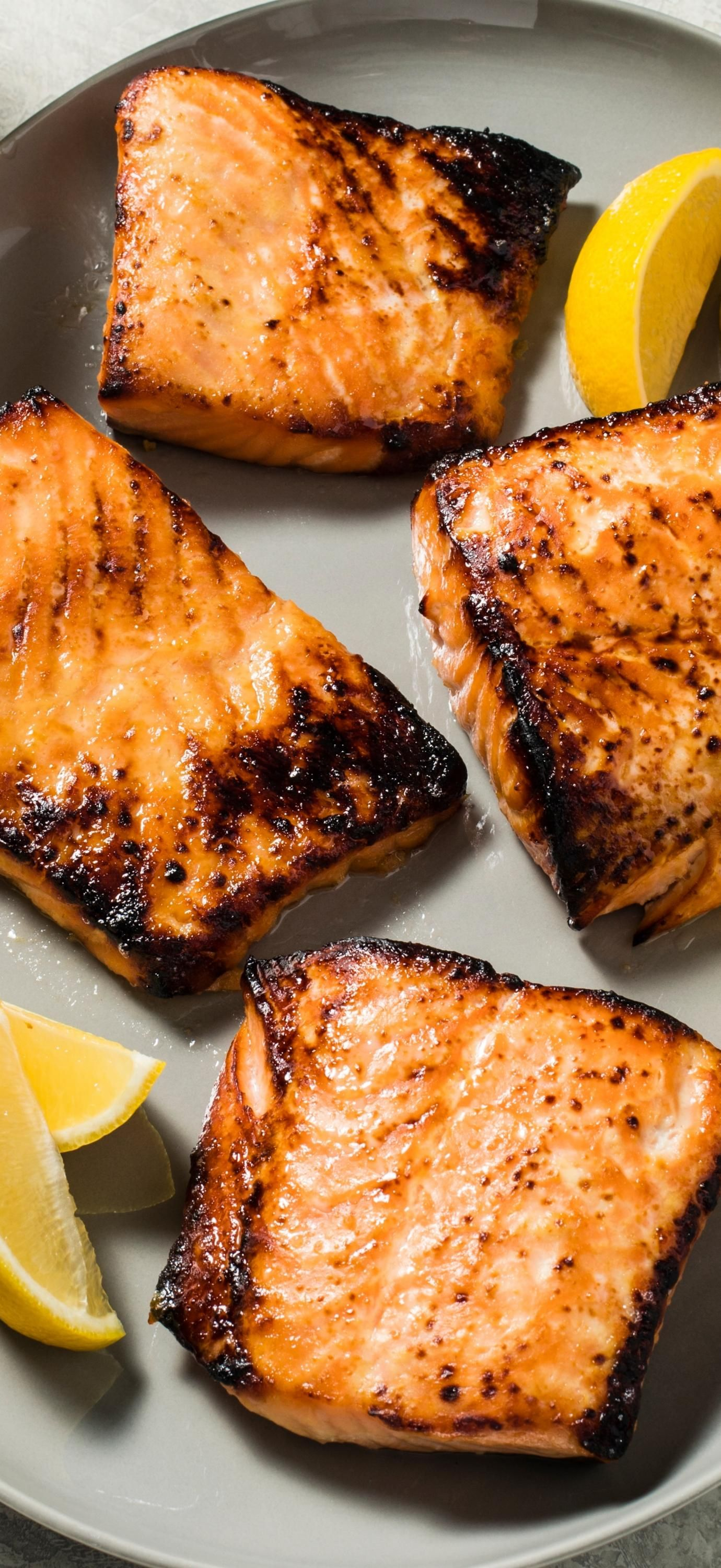 Sous Vide Miso Marinated Salmon Sou Viding And Then Broiling The Salmon Produces Fish That Is Sil Marinated Salmon Cooks Illustrated Recipes Sous Vide Recipes