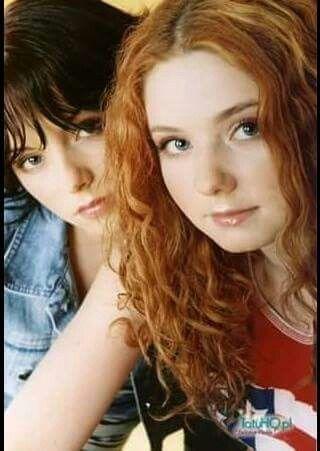 Lesbian Red Heads