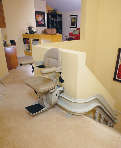 Many Elderly People And Those With Mobility Problems Make Extensive Use Of Stair Lifts To Gain Access To Different Levels Of Their Stair Lifts Stair Lift Home