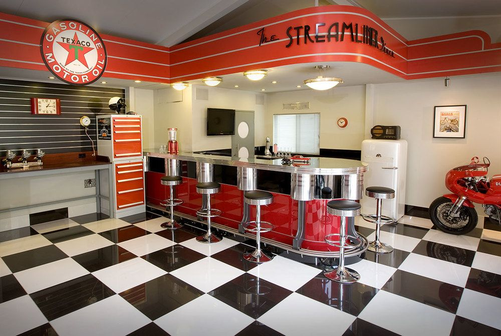 Charming Custom Made Designer Garage Interiors Perth And Australia Wide