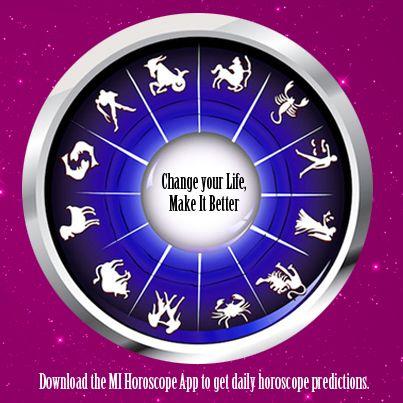 Horoscope Astrology Horoscopeapp Tomorrows Horoscope