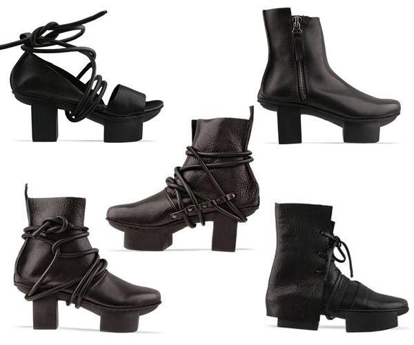 Japanese Geta inspired   Shoes   Pinterest   Shoes, Footwear and Boots c25d565ab07