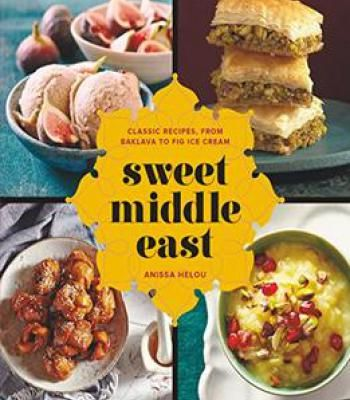 Sweet middle east classic recipes from baklava to fig ice cream pdf sweet middle east classic recipes from baklava to fig ice cream pdf forumfinder Image collections