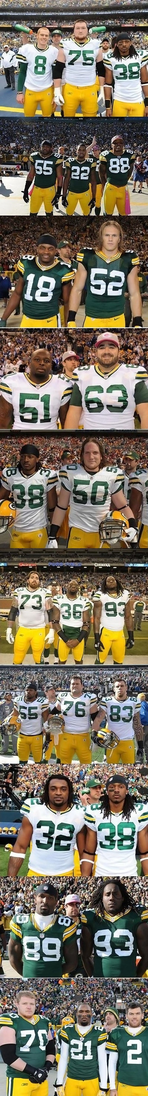 Aaron Rodgers Master Photobomber Funny Haha Funny Make Me Laugh