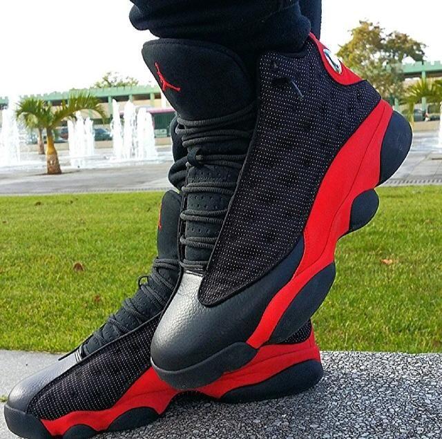Air Jordan 13 Bred | Nike free shoes