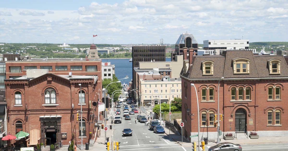 4 Canadian Provinces Are Planning To Make An Atlantic Bubble For Safe Travelling In 2020 Canadian Provinces Best Cities Eastern Province