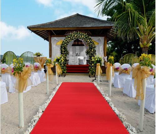 Red Carpet Runners RugStreet Wedding Aisle Runner Rug
