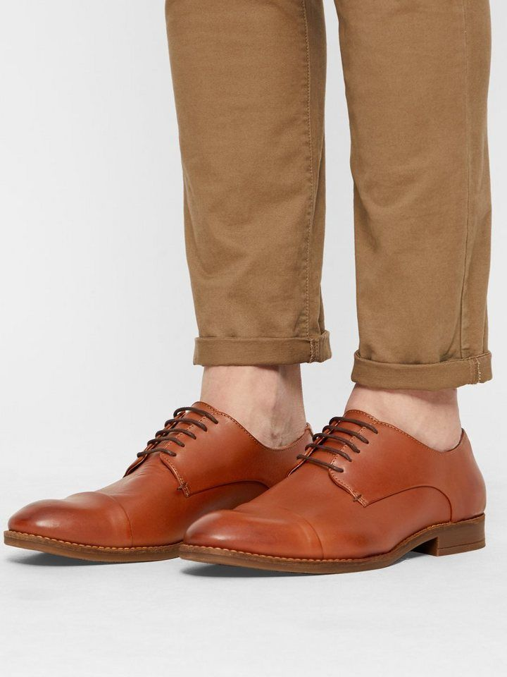 Rehab Schuhe TREVOR CLASSIC Dark Grey Herren Halbschuhe