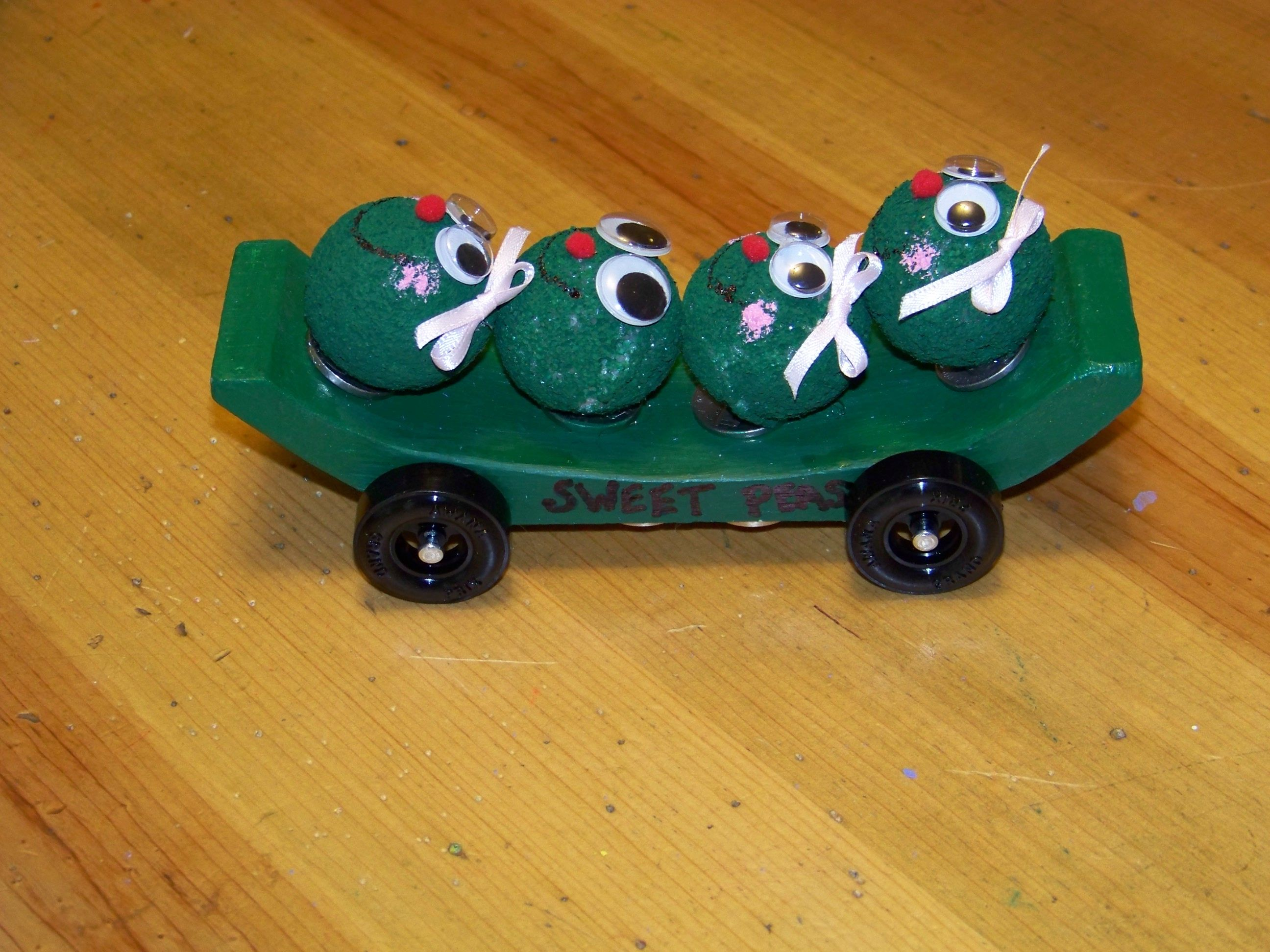 Awana Grand Prix Car Another Mom Car For The Leaders