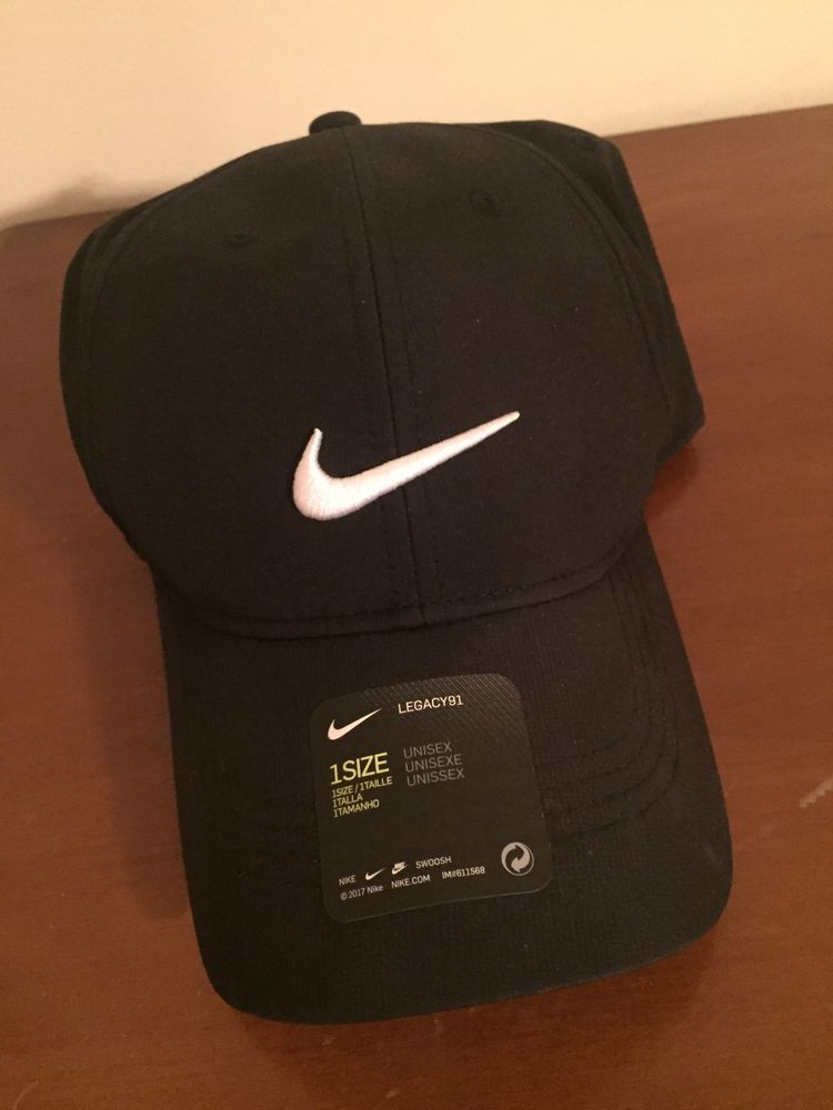 91067ce93 black nike hat (one size) #fashion #clothing #shoes #accessories ...