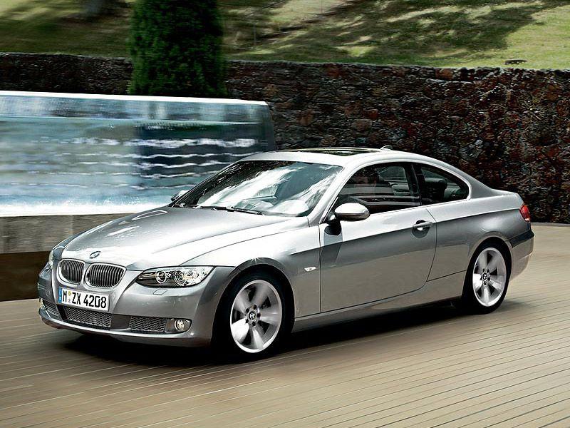 BMW I Coupe BMW Pinterest BMW Cars And Bavarian Motor Works - 2009 bmw 325xi