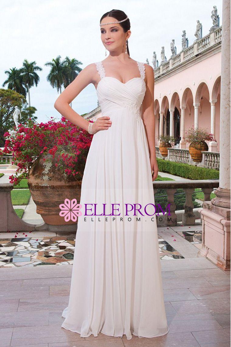 Loading wedding dresses pinterest chiffon wedding dresses