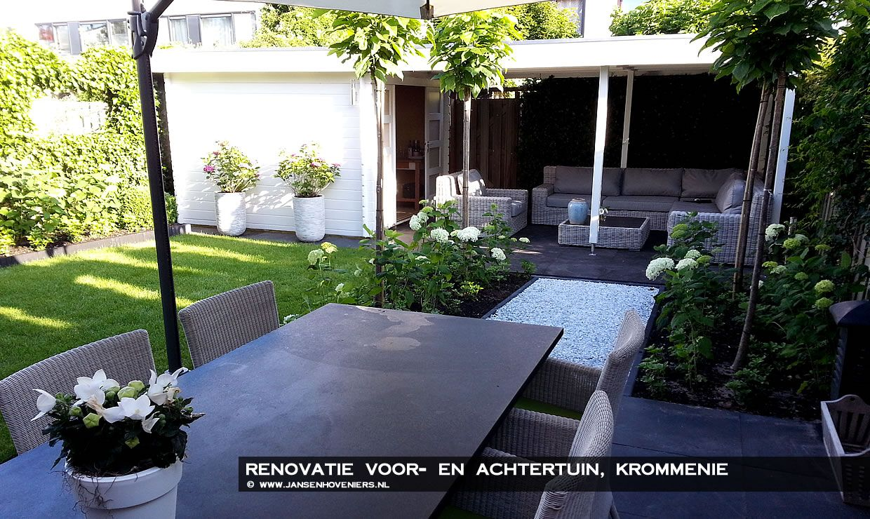 Voortuin Jansen Hoveniers Markenbinnen L Hoveniers L Tuincentrum L Tuinmaterialen L Sinds 1934 In 2020 Voortuin Achtertuin Tuincentrum