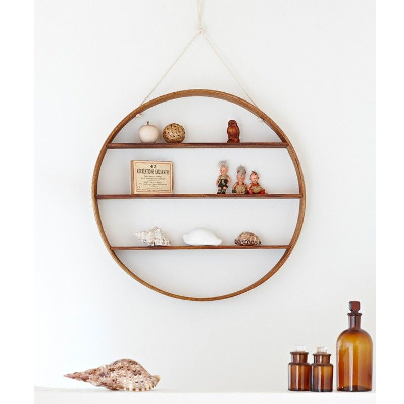 Superb BRIDE U0026 WOLFE THREE TIER CIRCULAR SHELVES | Contemporary Art. Design Gifts.  Ideas. Pictures