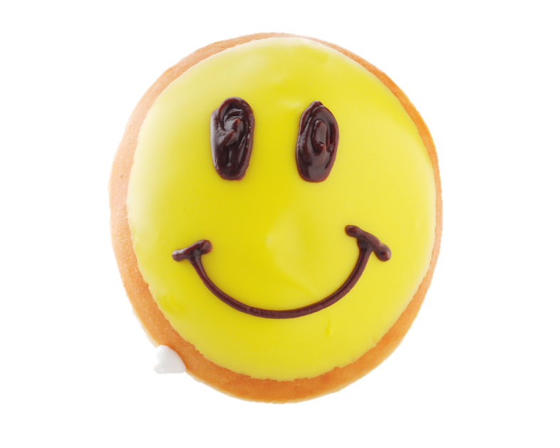 Aesthetic Smiley Face Png