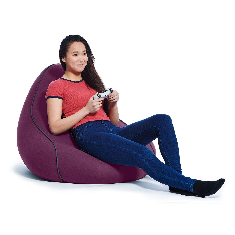 Yogibo Lounger Comfortable couch, Giant bean bag chair
