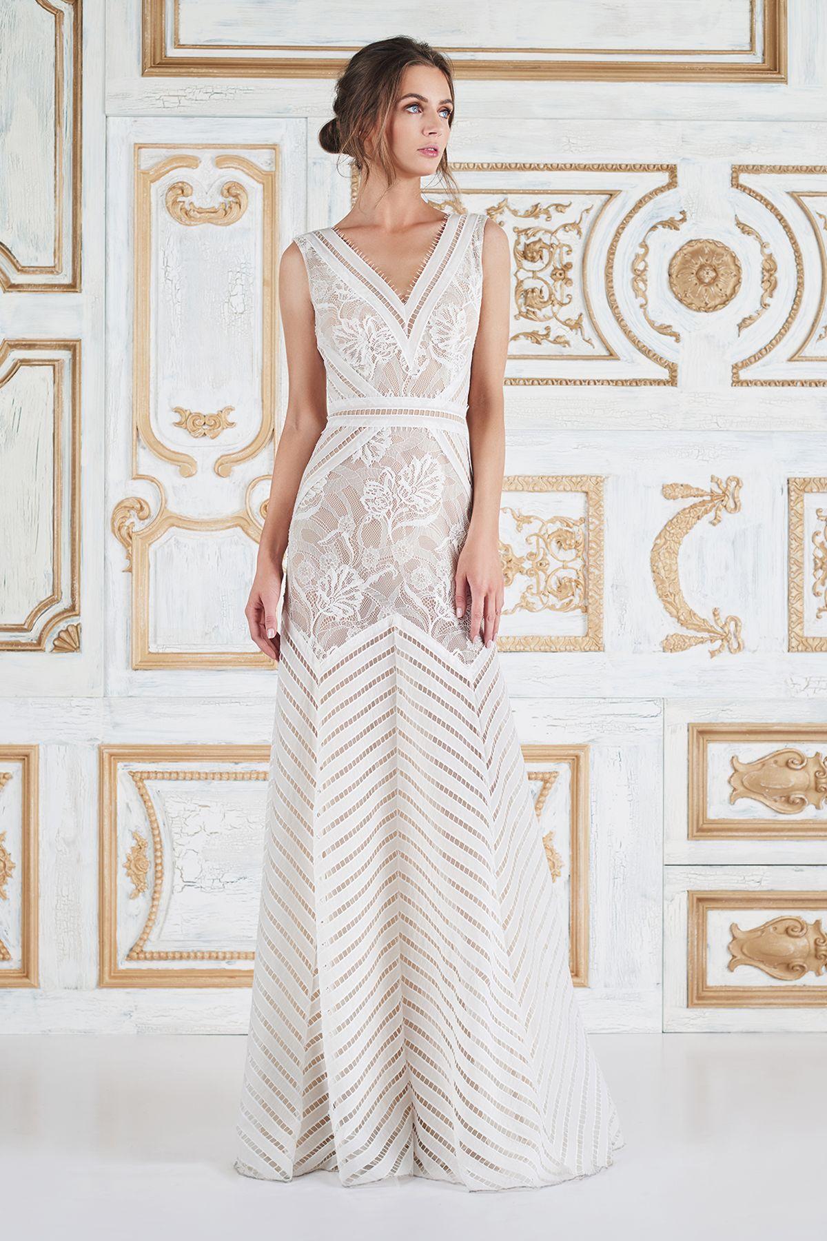 Scarlett Gown l Tadashi Shoji | Gorgeous Fashion | Pinterest ...
