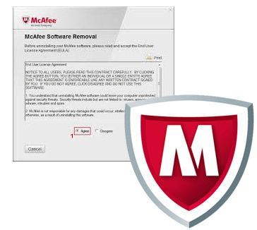 McAfeeProtection com is an authorized distributor of McAfee