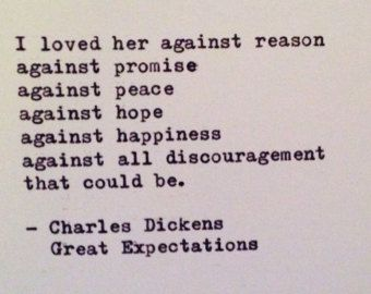 Great Expectations Quotes great expectations quotes   Google Search | hair ideas | Pinterest  Great Expectations Quotes