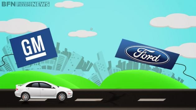 Business Finance News Looks At Reasons Why The Research Firm Has Upgraded Estimates For General Motors Company Nys Motor Company Ford Motor Company Ford Motor
