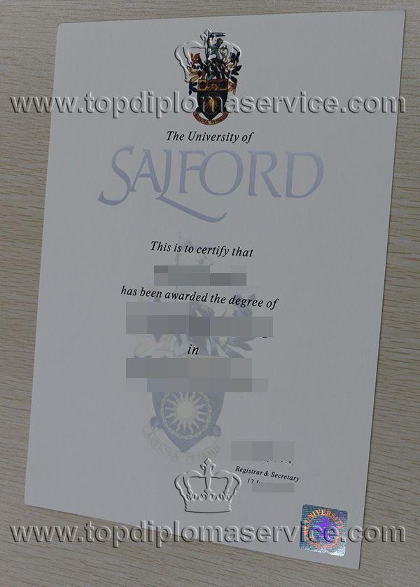 the university of salford fake degree fake diplomas seller http