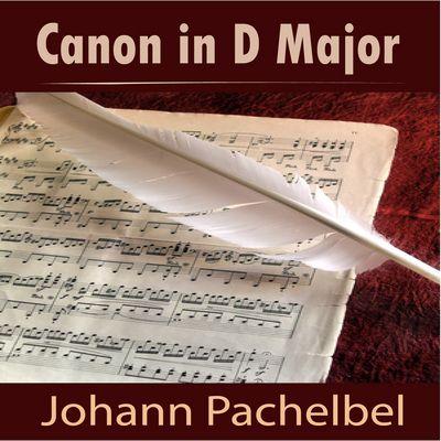 Canon In D Major Johann Pachelbel Ver 2 Ringtone Johann Pachelbel Pachelbel S Canon Piano Sheet Music Free