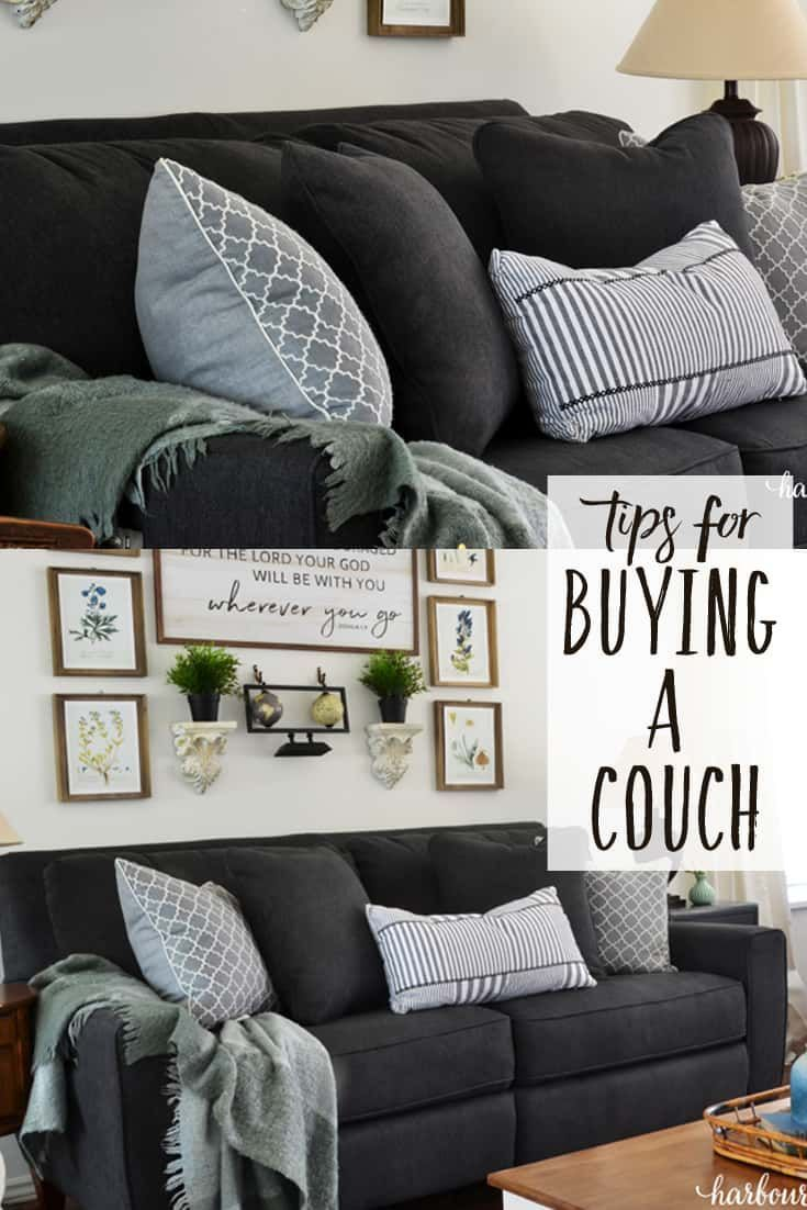 Things to consider when buying a couch house ideas pinterest