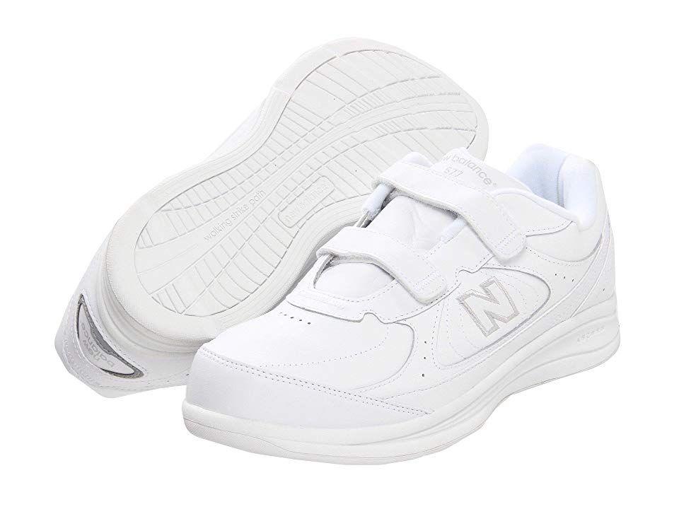 New Balance Hook and Loop 577 Men's Walking Shoes