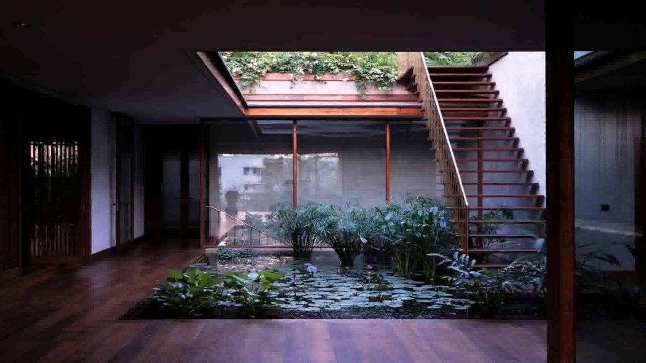 Image Result For Courtyard House Courtyard Design Earth Sheltered Homes Indoor Courtyard