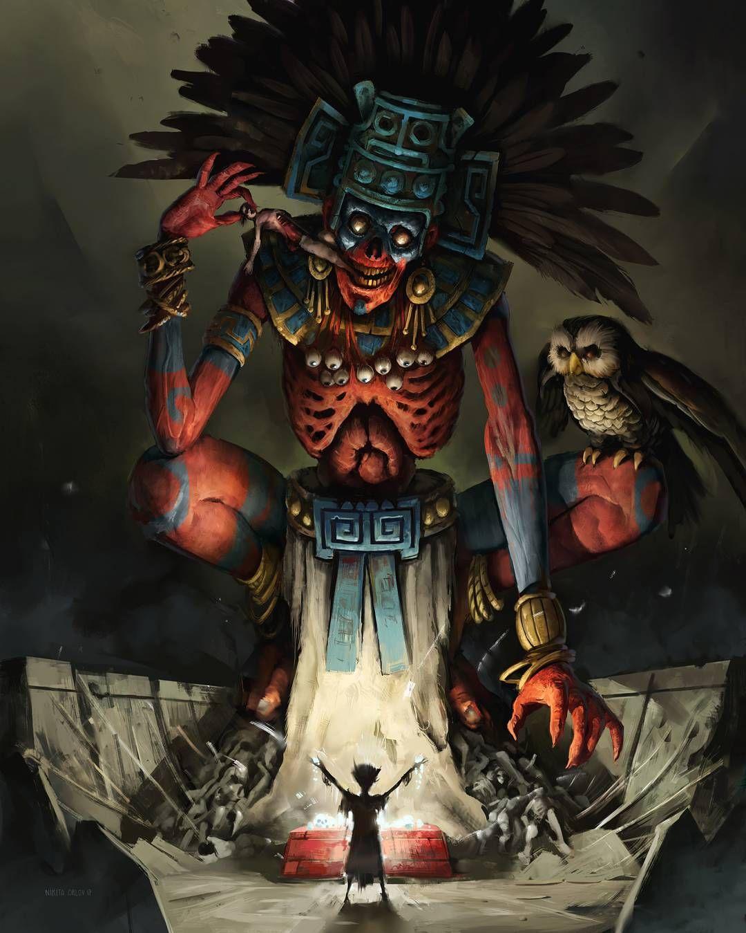 #aztec