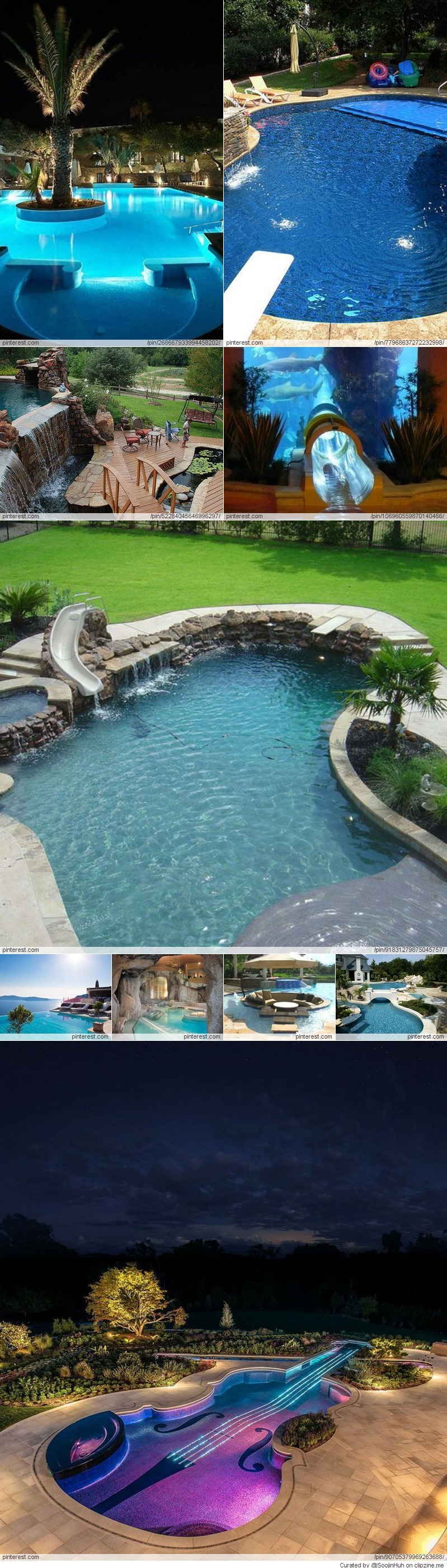 gorgeous swimming pools pools pinterest swimming pools and