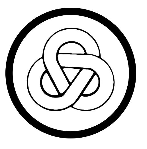 Eternity Knot Celtic Patch The Eternity Knot Is A Celtic Symbol