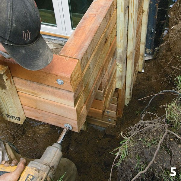 Install An Egress Window