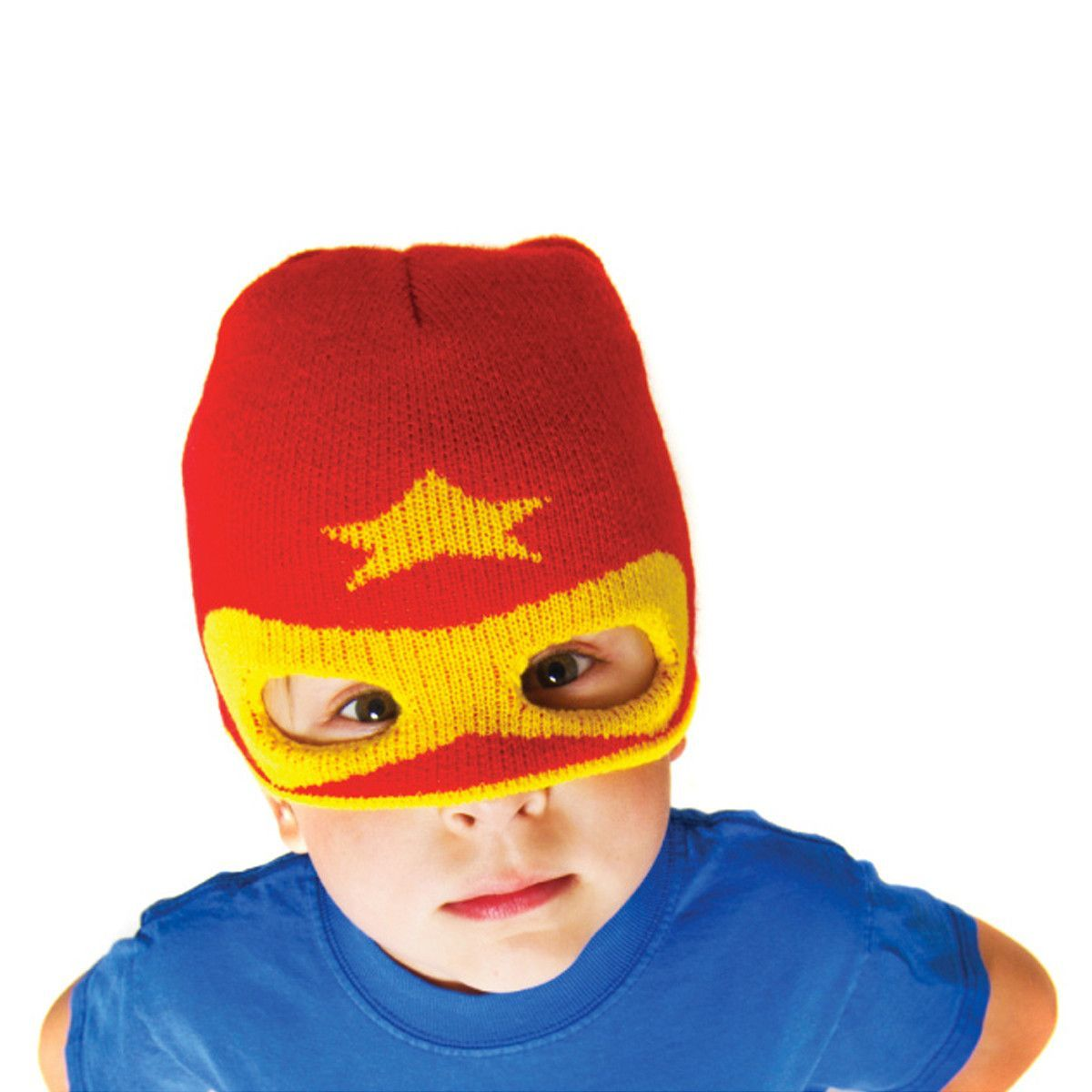 f6cecee3d9f Shop For Neon Eaters Superhero   Funny Kids Hats