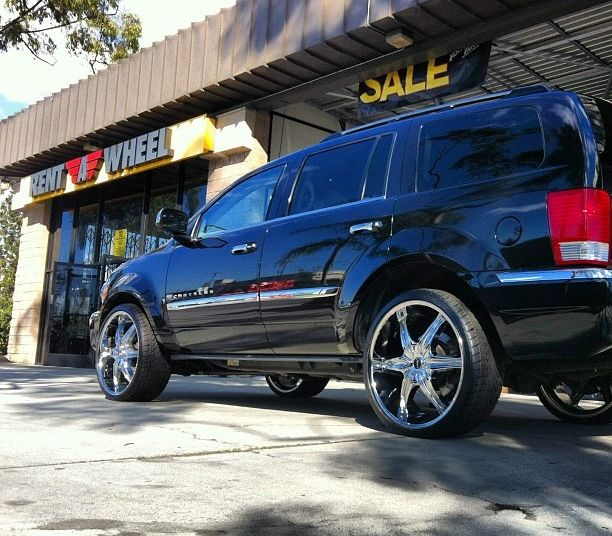 Aspen On 24 S Rent A Wheel Aspen Suv