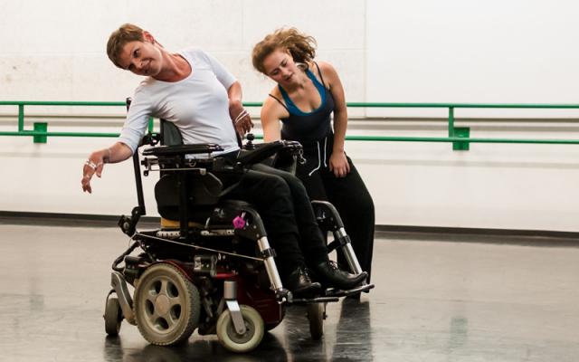 Voorstellingen van Holland Dance | Bekijk de agenda!