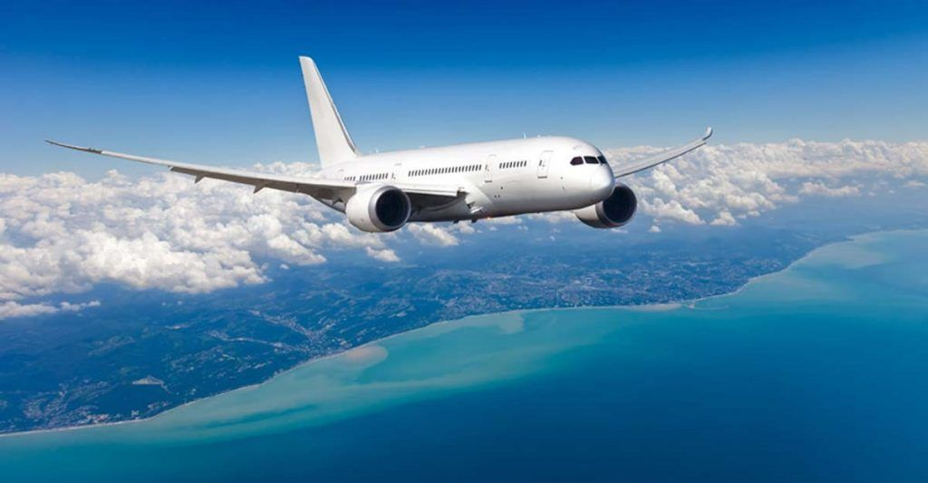 Us Passenger Flights To India Can Resume From July 23 In 2020 Airplane Flight Air Travel International Flight Tickets