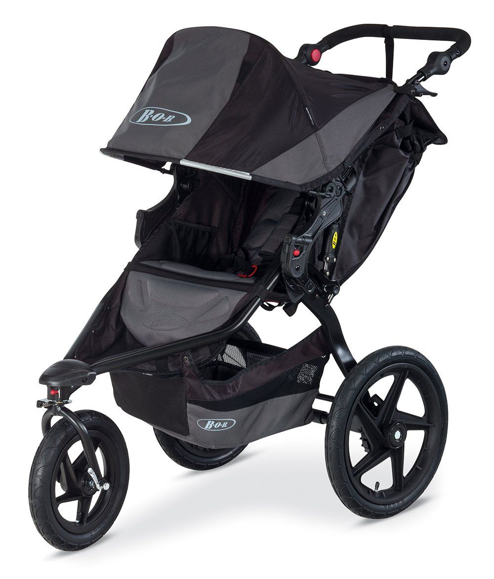 BOB Revolution Flex Stroller Review Bob revolution