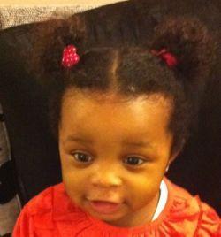 African American Baby Hair Care Hair Hair Rosto Fotos