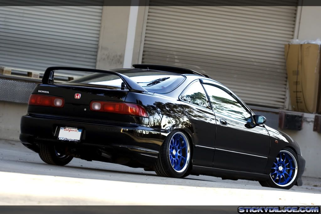 205 45 16 Integra The Slammed Thread Page 22 Team Integra