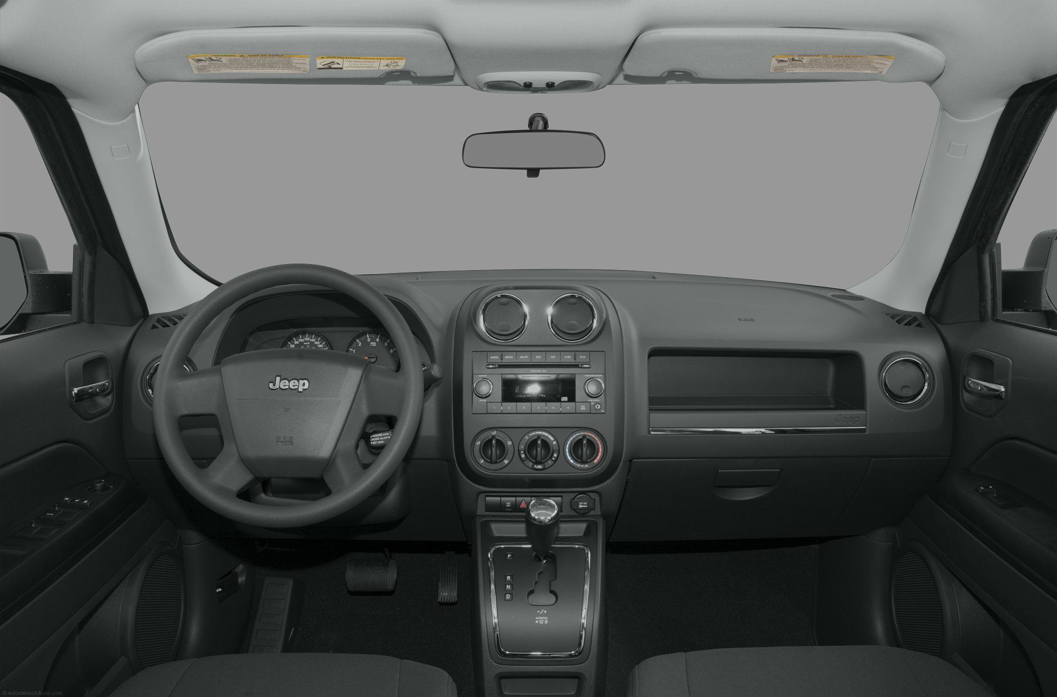 jeep patriot 2010 interior puentes internacionales. Black Bedroom Furniture Sets. Home Design Ideas