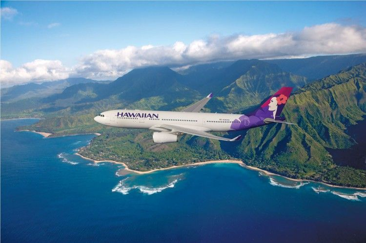 Airlines' Growth on Hawaii Routes Is Set to Slow