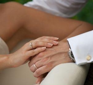 Top 5 Most Comfortable Men S Wedding Rings