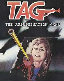 Watch Tag: The Assassination Game Full-Movie Streaming