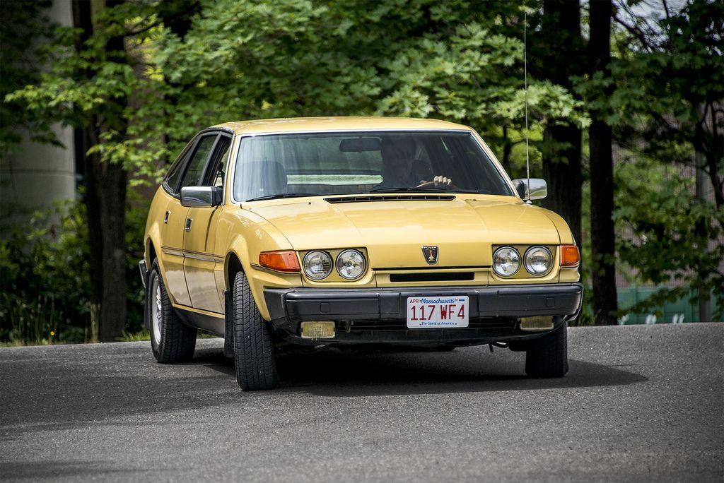 34++ Rover 1980 Full HD