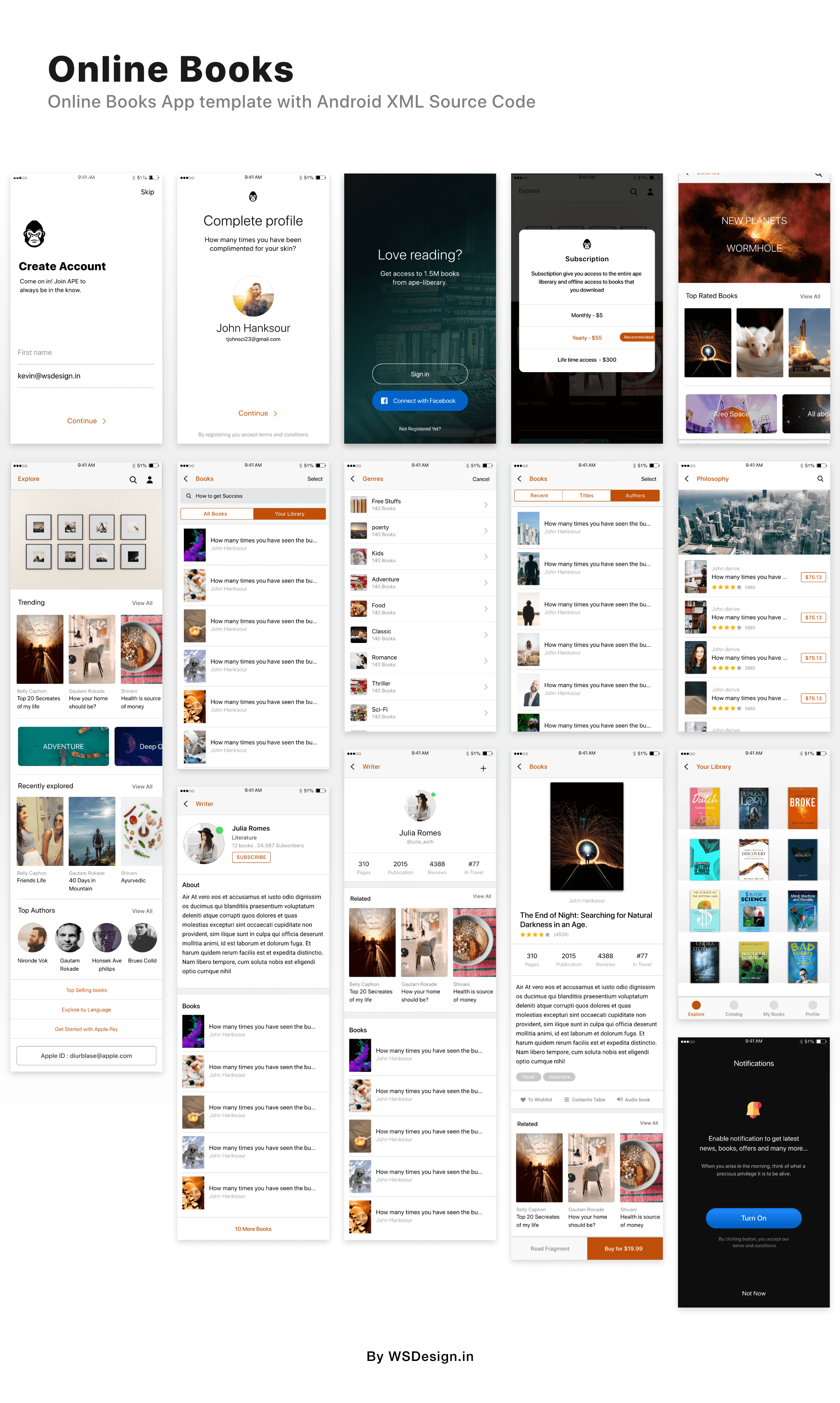 Pin On Mobile App Templates